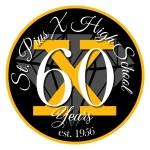 60 Logo